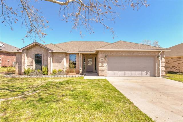 1860 Roadrunner Drive, Weatherford, TX 76088 (MLS #14046096) :: Kimberly Davis & Associates