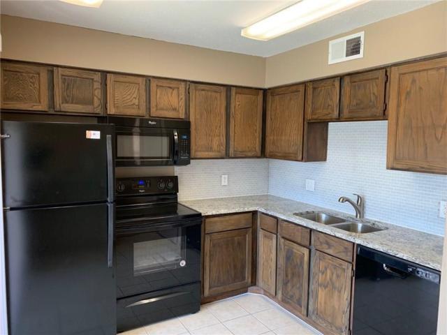 5335 Bent Tree Forest Drive #259, Dallas, TX 75248 (MLS #14046106) :: Kimberly Davis & Associates