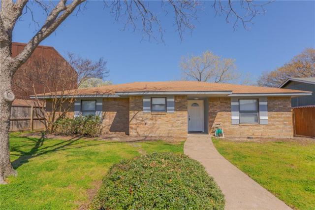 2309 Jimmydee Drive, Irving, TX 75060 (MLS #14046117) :: Vibrant Real Estate