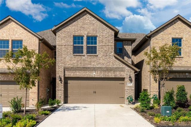 3621 Harebell Drive, Carrollton, TX 75007 (MLS #14046124) :: The Hornburg Real Estate Group