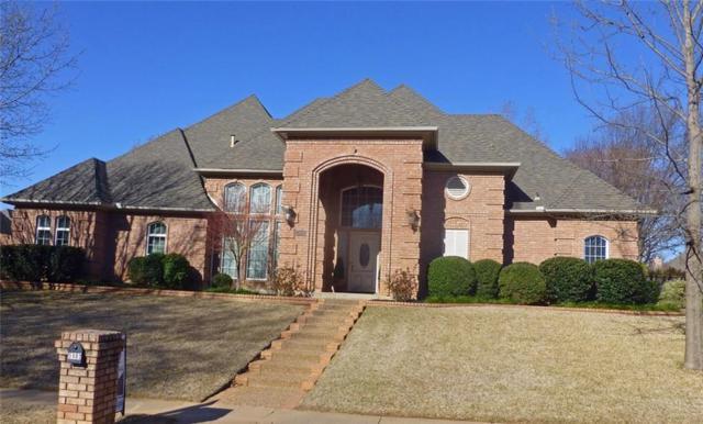 5902 Lansford Lane, Colleyville, TX 76034 (MLS #14046135) :: The Tierny Jordan Network