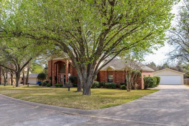 2432 Presidential Drive, Keene, TX 76031 (MLS #14046138) :: RE/MAX Town & Country