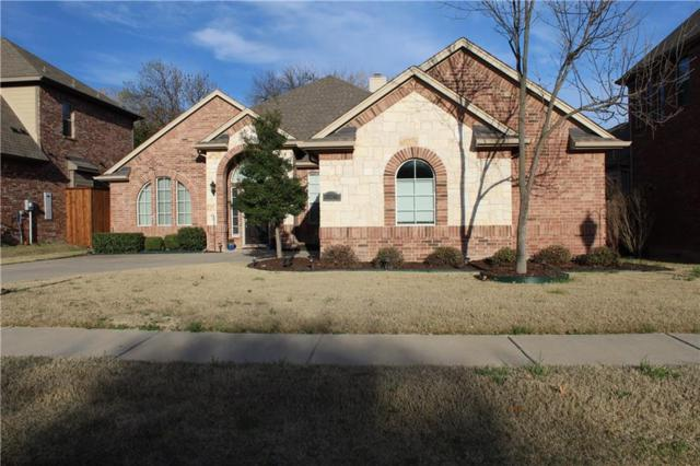 12206 Jackson Creek Drive, Dallas, TX 75243 (MLS #14046173) :: The Mitchell Group