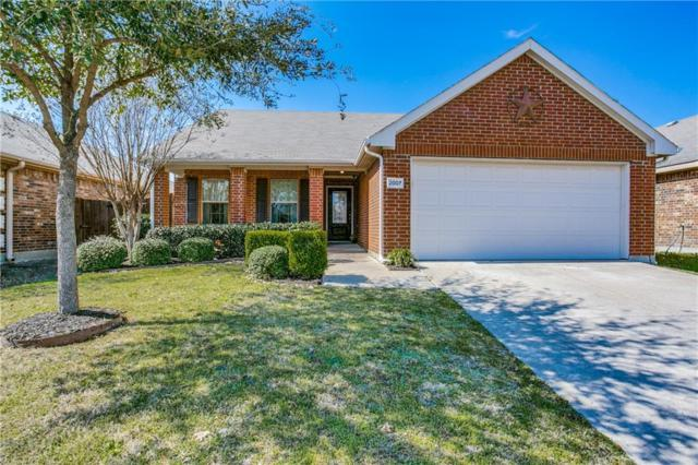 2007 Pine Knot Drive, Heartland, TX 75126 (MLS #14046211) :: RE/MAX Town & Country
