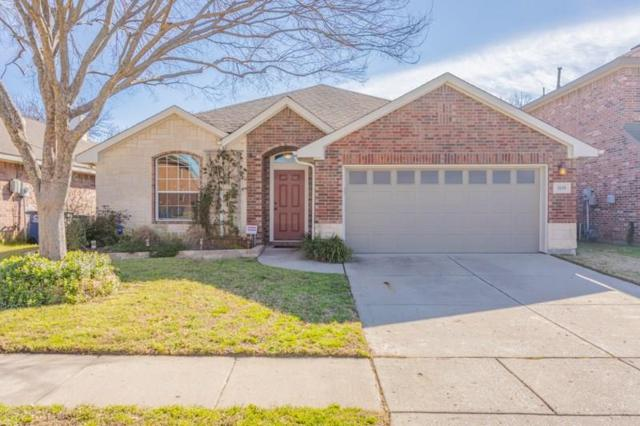 2135 Highland Drive, Wylie, TX 75098 (MLS #14046227) :: The Hornburg Real Estate Group