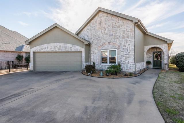 9508 Nutcracker Court, Granbury, TX 76049 (MLS #14046240) :: RE/MAX Landmark