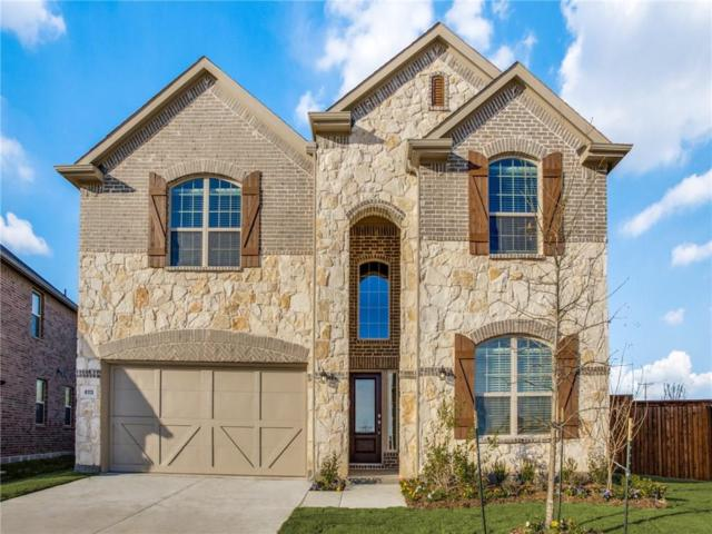 6113 Kent Lane, Celina, TX 75009 (MLS #14046260) :: Vibrant Real Estate