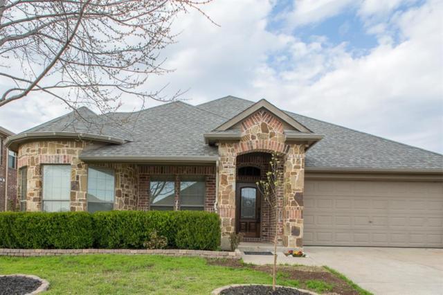 410 Purdue Drive, Van Alstyne, TX 75495 (MLS #14046267) :: RE/MAX Town & Country