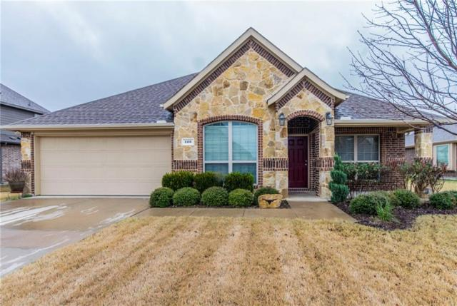 123 Holly Street, Waxahachie, TX 75165 (MLS #14046282) :: RE/MAX Town & Country
