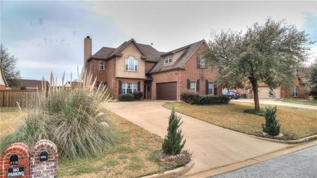 4421 Etheridge Circle, Canton, TX 75103 (MLS #14046290) :: Kimberly Davis & Associates