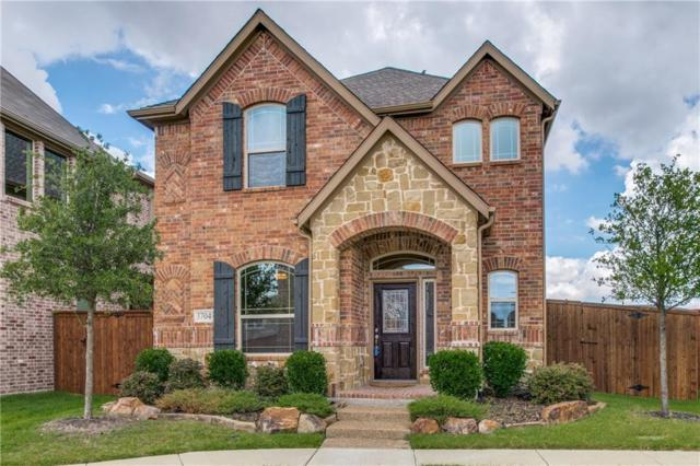 3704 Cliffstone Way, Mckinney, TX 75070 (MLS #14046292) :: The Daniel Team