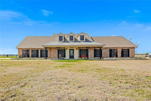 2192 County Road 551, Farmersville, TX 75442 (MLS #14046303) :: RE/MAX Town & Country