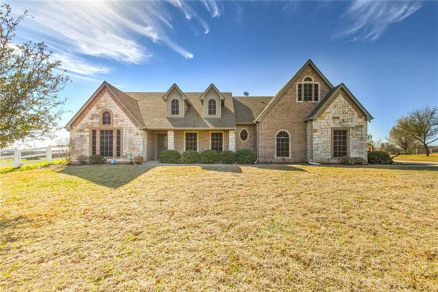155 Deer Park Court, Granbury, TX 76048 (MLS #14046332) :: The Heyl Group at Keller Williams