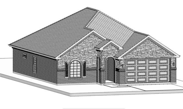 3009 Avenue L, Fort Worth, TX 76105 (MLS #14046344) :: Frankie Arthur Real Estate