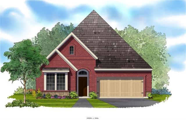 2712 War Admiral Street, Celina, TX 75009 (MLS #14046355) :: Real Estate By Design