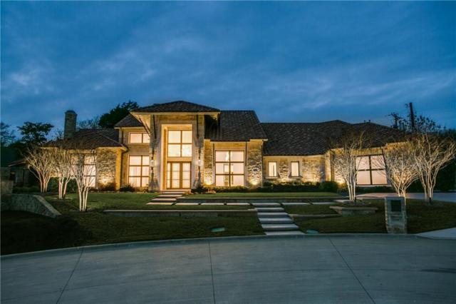 11887 Doolin Court, Dallas, TX 75230 (MLS #14046380) :: Robbins Real Estate Group