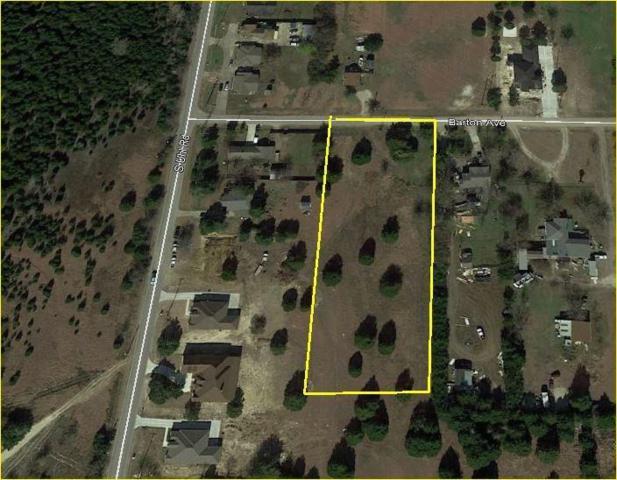 700 Barton Avenue, Glenn Heights, TX 75154 (MLS #14046393) :: Baldree Home Team