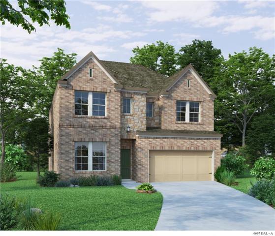 9142 Rock Daisy Court, Dallas, TX 75231 (MLS #14046413) :: Robbins Real Estate Group