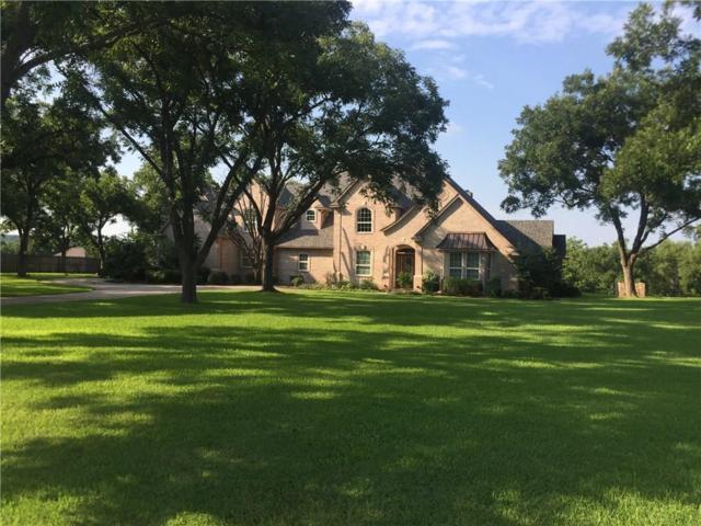 8200 Ravenswood Road, Granbury, TX 76049 (MLS #14046428) :: Magnolia Realty