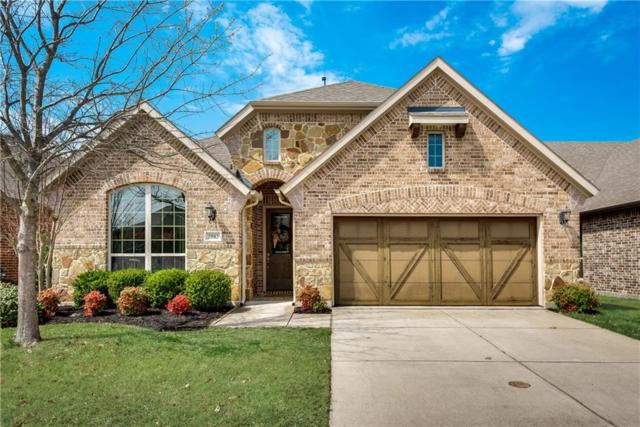 5583 Linhurst Court, Fairview, TX 75069 (MLS #14046447) :: RE/MAX Town & Country
