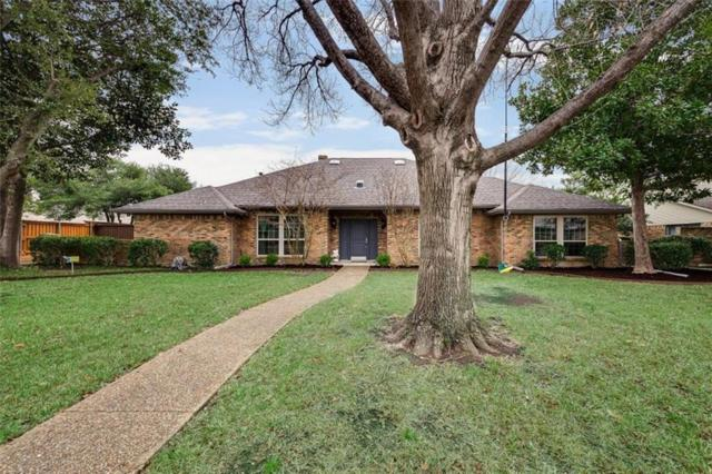 6909 Spanky Branch Drive, Dallas, TX 75248 (MLS #14046457) :: The Daniel Team