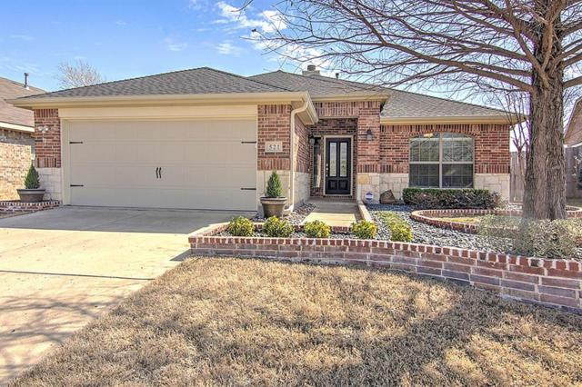 521 Raven Drive, Little Elm, TX 75068 (MLS #14046468) :: Real Estate By Design