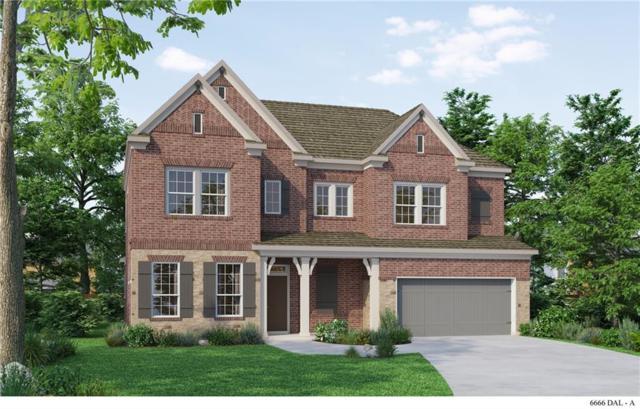 9155 Rock Daisy Court, Dallas, TX 75231 (MLS #14046482) :: Robbins Real Estate Group