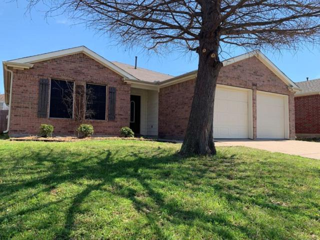 302 Trenton Drive, Wylie, TX 75098 (MLS #14046493) :: Vibrant Real Estate