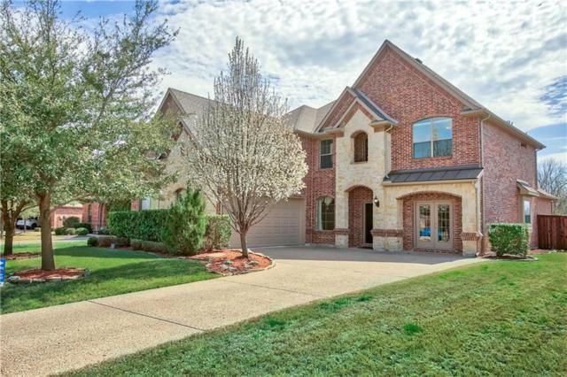 109 Timber Creek Court, Argyle, TX 76226 (MLS #14046508) :: North Texas Team | RE/MAX Lifestyle Property