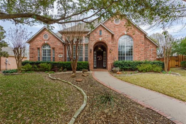404 Del Rio Court, Allen, TX 75013 (MLS #14046528) :: RE/MAX Town & Country