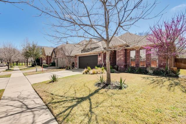 9913 Rolling Hills Drive, Benbrook, TX 76126 (MLS #14046537) :: Real Estate By Design