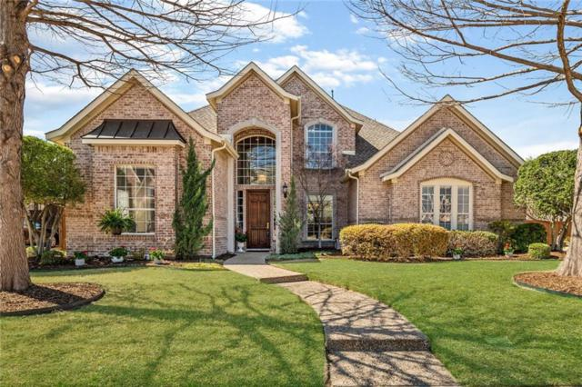 1808 Cypress Point Drive, Mckinney, TX 75072 (MLS #14046553) :: RE/MAX Town & Country