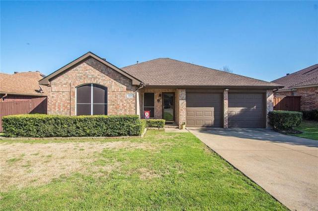 1031 Ridgecrest Drive, Mckinney, TX 75069 (MLS #14046575) :: Robbins Real Estate Group