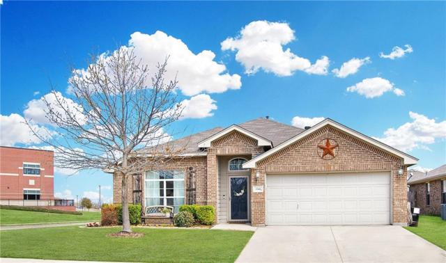 1360 Barrel Run, Fort Worth, TX 76052 (MLS #14046583) :: Baldree Home Team
