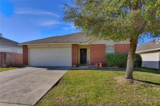1140 Mustang Ridge Drive, Fort Worth, TX 76052 (MLS #14046607) :: The Sarah Padgett Team