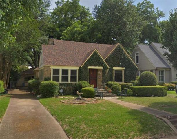 6450 Westlake Avenue, Dallas, TX 75214 (MLS #14046612) :: The Mitchell Group