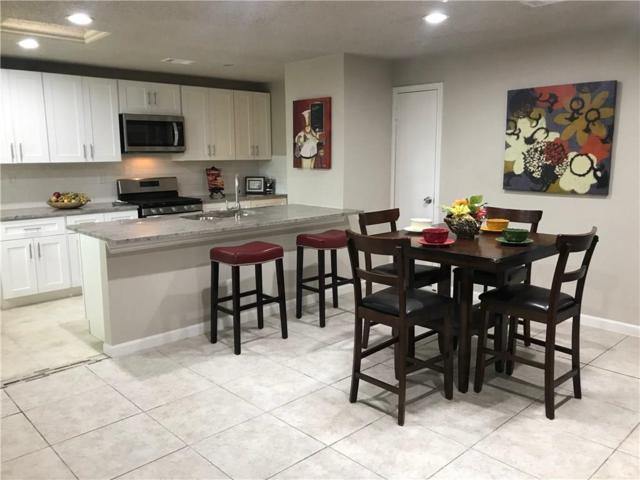 414 Echo Drive, Duncanville, TX 75116 (MLS #14046622) :: The Hornburg Real Estate Group