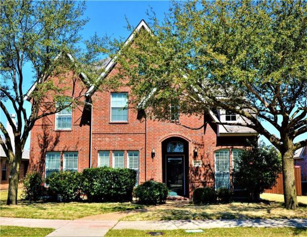 11274 Corsicana Drive, Frisco, TX 75035 (MLS #14046623) :: Real Estate By Design