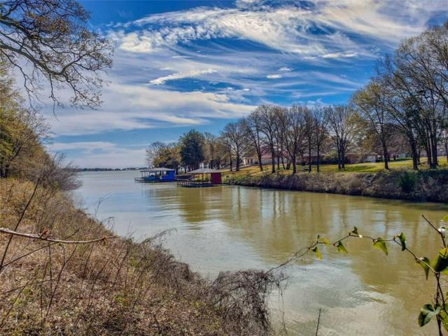 Lt 186 Cobalt Cove, Corsicana, TX 75109 (MLS #14046657) :: RE/MAX Town & Country