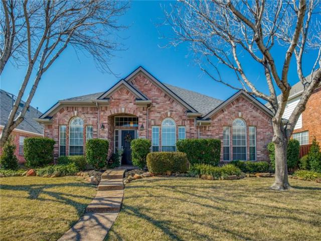 5553 Mountain Valley Drive, The Colony, TX 75056 (MLS #14046660) :: Kimberly Davis & Associates