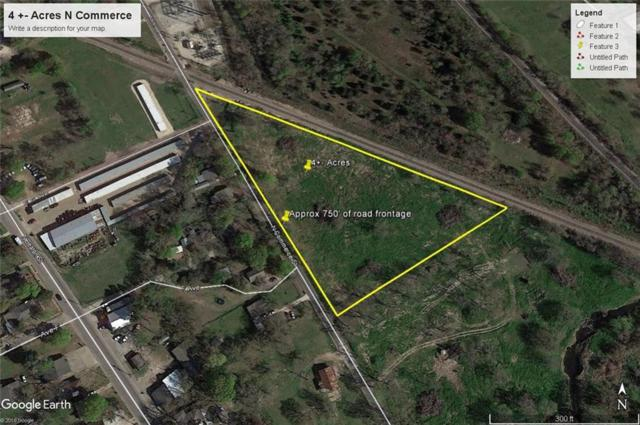 901 N Commerce Street, Corsicana, TX 75110 (MLS #14046662) :: Robinson Clay Team