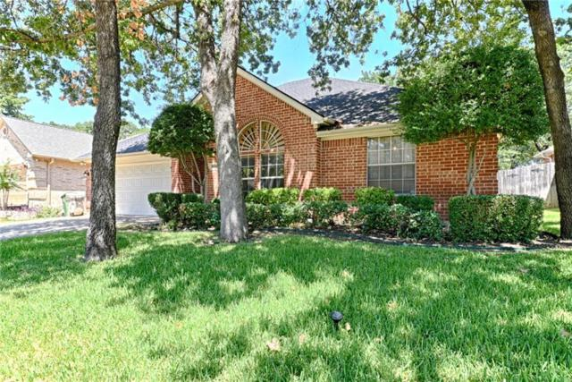 5010 Pointclear Court, Arlington, TX 76017 (MLS #14046667) :: The Mitchell Group