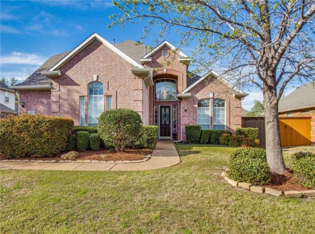 2812 Northshore Boulevard, Flower Mound, TX 75022 (MLS #14046681) :: Baldree Home Team