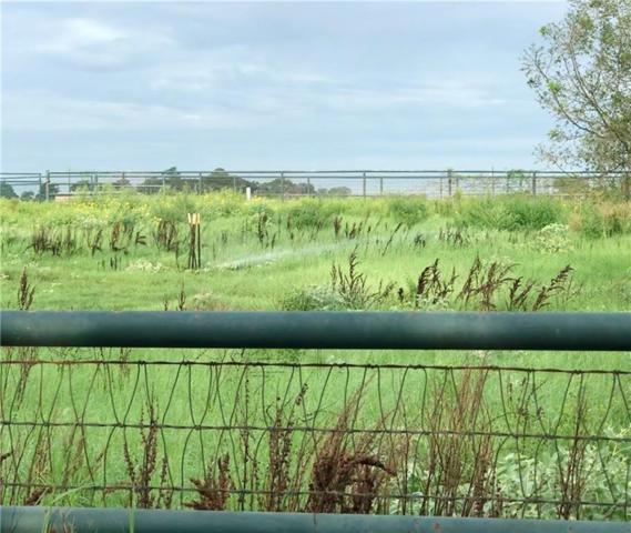 9363 Ike Byrom Road, Aubrey, TX 76227 (MLS #14046684) :: Vibrant Real Estate
