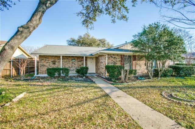 613 Wakefield Drive, Garland, TX 75040 (MLS #14046686) :: The Good Home Team