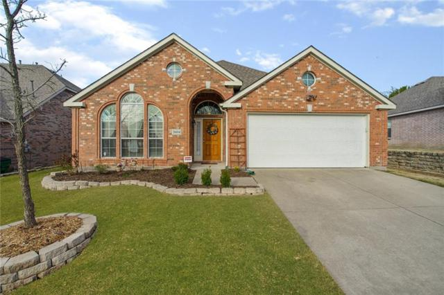 2604 Monroe Drive, Mckinney, TX 75072 (MLS #14046703) :: Robbins Real Estate Group