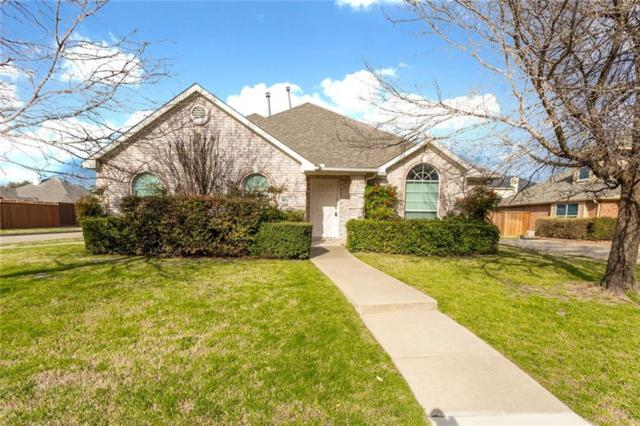 901 Chestnut Court, Murphy, TX 75094 (MLS #14046705) :: RE/MAX Town & Country