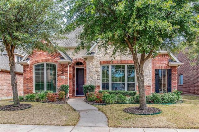 2124 Chambers Drive, Allen, TX 75013 (MLS #14046725) :: RE/MAX Landmark
