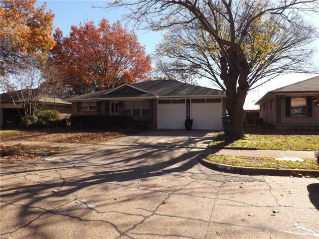 1114 Vicksburg Drive, Garland, TX 75041 (MLS #14046736) :: The Good Home Team