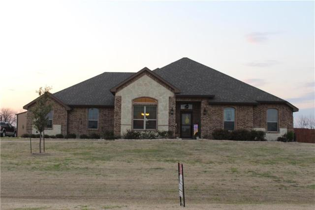 2198 Riverside Drive, Kaufman, TX 75142 (MLS #14046763) :: The Good Home Team